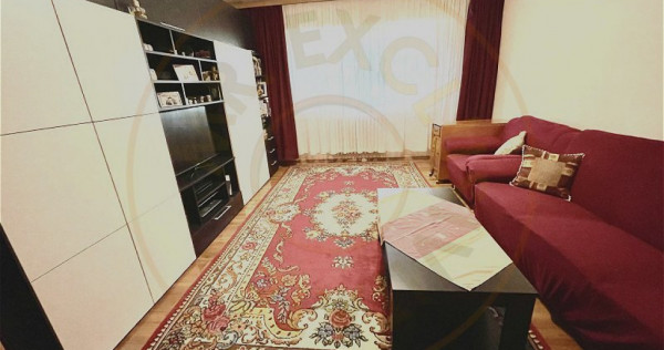Apartament decomandat 3 camere Fratii Golesti