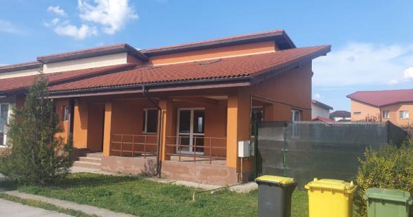 Vila Otopeni 4 camere complex rezidential Vile California