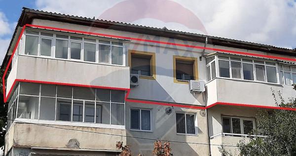 Apartament 4 camere în zona Finante