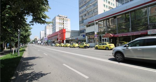 Orizont - stradal - Spatiu comercial - intrare separata