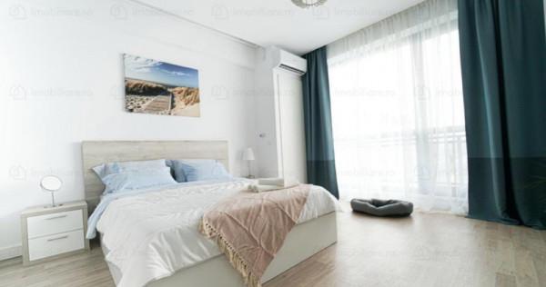 Studio Onix Blue zona Mamaia Nord
