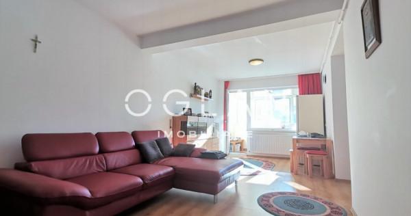 COMISION 0% Apartament 3 camere, modern, balcon, zona Rahove