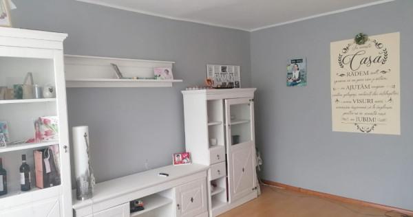 Apartament 2 camere - Decomandat - Etaj 4 - Strada Oborului