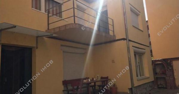 Dambovita| Spatiu Comercial Casa| 300mp