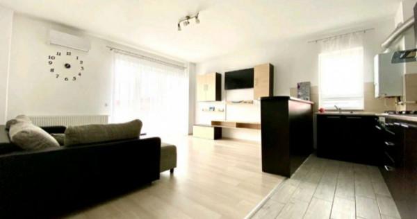 Apartament 3 camere Maurer Residence - cod 9180