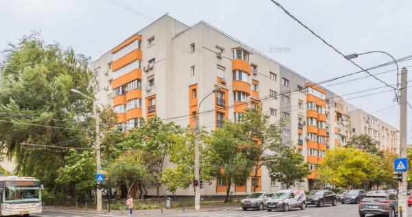 Apartament de Inchiriat, mobilat/utilat complet, etaj 3, ...