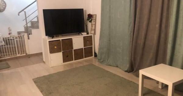 Vila cu 4 camere, Soseaua Oltenitei - Pret avantajos