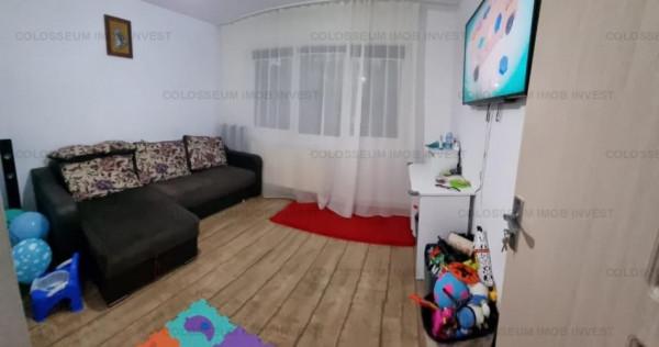 Apartament 2 camere -zona Astra