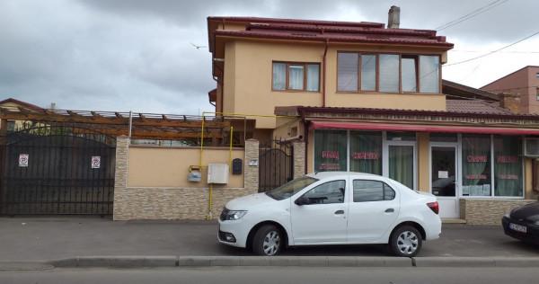 Casa – Vila P+1+M situata in zona INEL II - TRITON