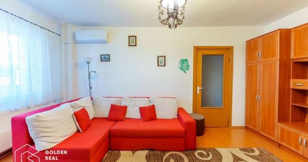 Apartament 2 camere, Micalaca, mobilat si utilat
