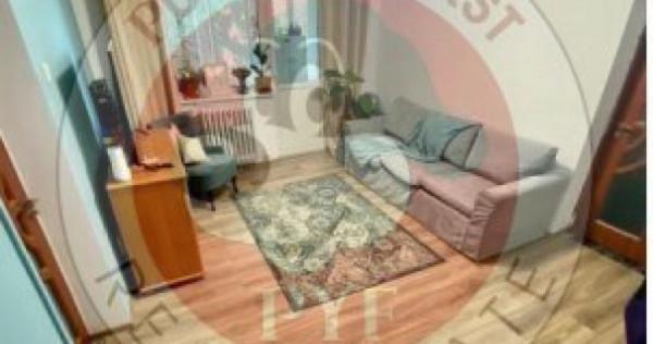 Crangasi,apartament 3 camere,mobilat