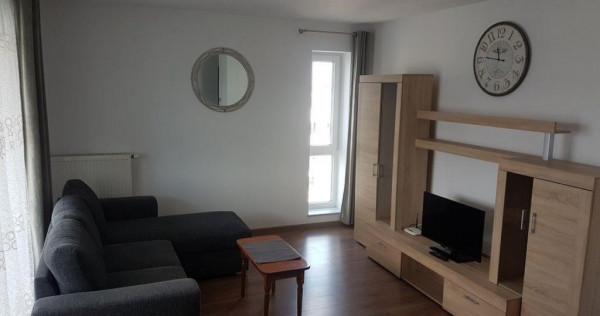 Apartament 2 camere tip studio, Avantgarden Coresi