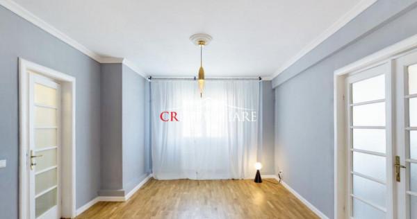 Apartament 4 Camere Eminescu