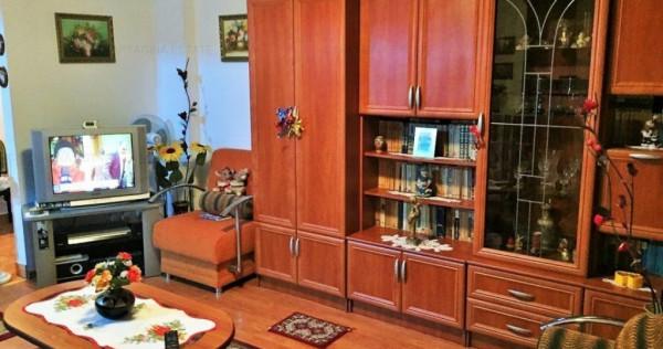 Apartament 2 camere Pipera rezidential