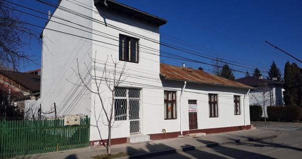 Casa (spatiu comercial) in Campina, ultracentral, 131mp !