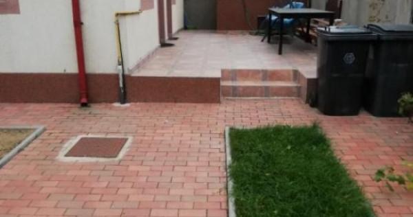 Vila P+E+M in Bragadiru - Cartierul Verde