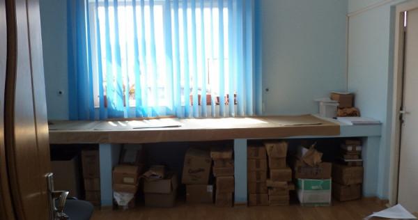 Bd-Bucuresti, spatiu de productie/depozitare/birouri