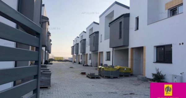 Vila cu 5 camere | Spatioasa | Tunari | 0% comision