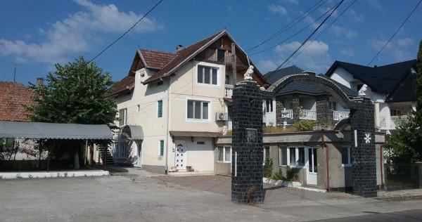 Casa si teren in Bixad - Satu Mare id 17552