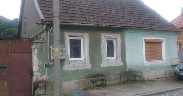 Casa si teren in Resita id:17132