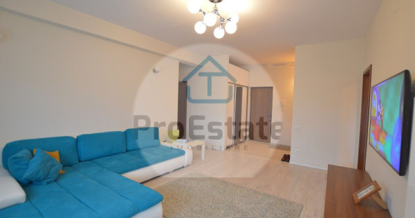 Apartament 3 camere Otopeni Steaua Rosie, mobilat si utilat!