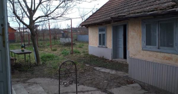 Casa in comuna Dimacheni, jud Botosani Central