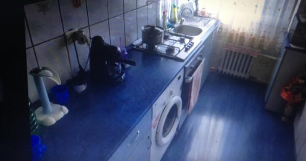 Apartament cu 2 camere, Decebal, Sovata, Oradea