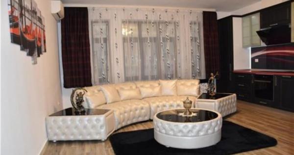 Inchiriez in regim hotelier 4 apartamente de lux / Braila