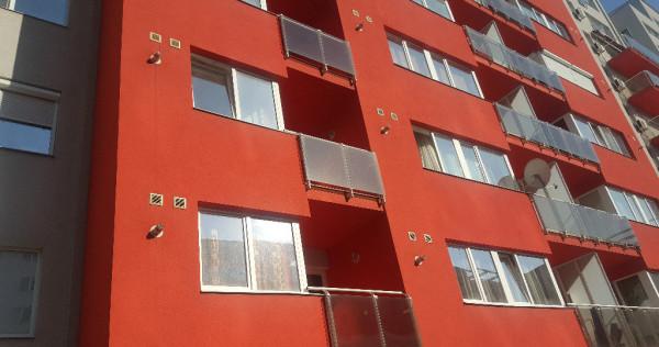 Apartament 1 camera ARED - UTA
