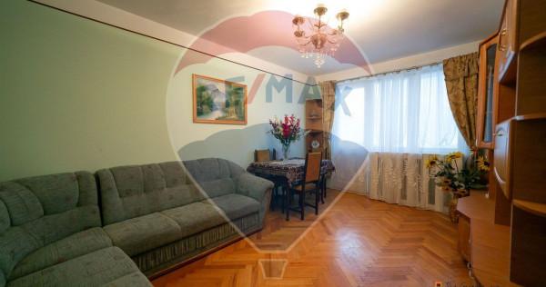 Apartament 3 camere ultracentral 83mp decomandat centrala...