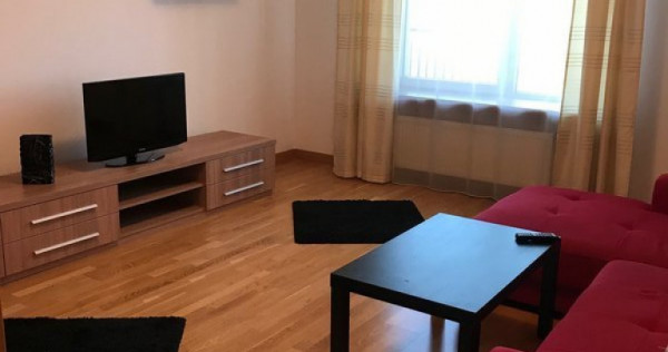 Asmita Gardens apartament 2 camere