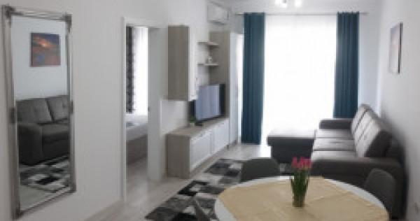 Inchiriez Apartament 2 camere de Lux ADORA PARK 2 cu balcon