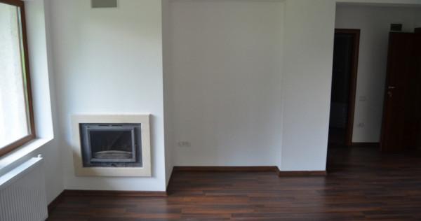 Apartament cu 2 camere -Predeal