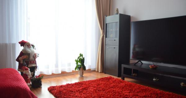 Apartament cu 3 camere-Sinaia