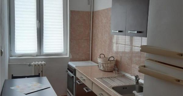 Apartament cu 2 camere zona Medicinei