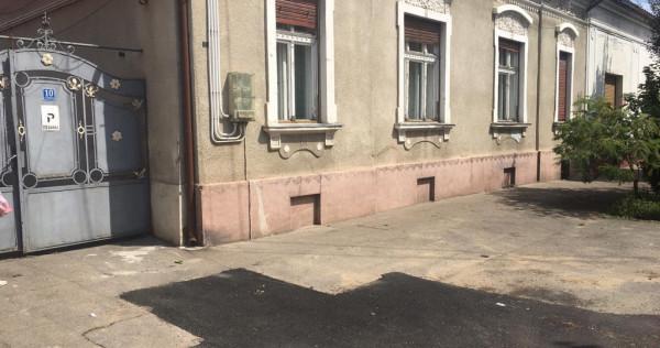 Casa ultracentral Oradea