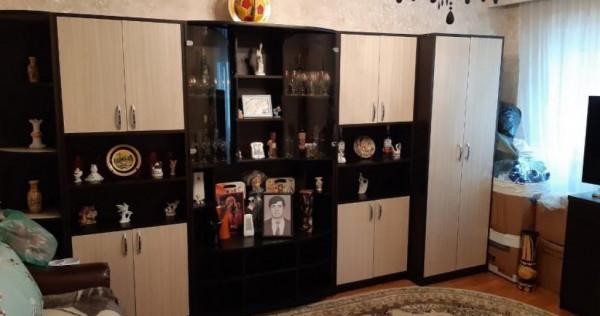 Apartament 3 camere, zona Radu Negru, etaj 2 ~ ID:12874