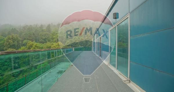 COMISION 0%! Cel Mai Mare Penthouse din Brașov, Tâmpa G...
