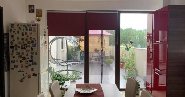 Proprietar Apartament 3 camere+30m terasa, Gavana platou