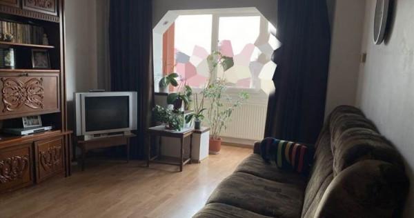 Apartament 4 camere decomandat Zona Judetean,108LQ