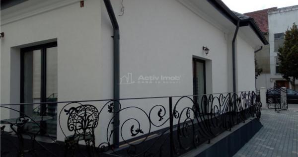 Casa/Vila- 250 mp- Mobilata-Utilata- 5 ari teren- Zona Gen.1