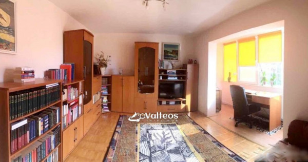 Resita, apartament 3 camere, conf. 1, Micro 3