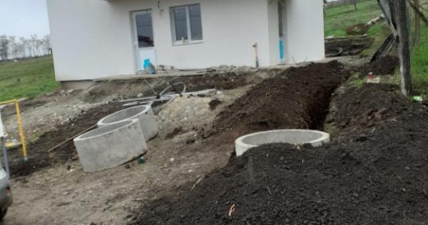 Casa individuală 128m2 Jucu De Sus, Cluj