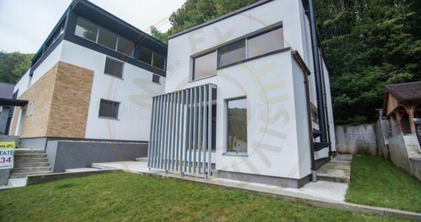 Comision 0% - Vila Exclusivista Padure Bascov + Casa de Oasp