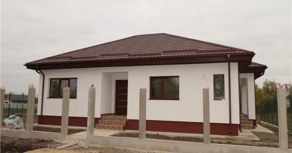 Casa de cu toate utilitatile, in Focsani zona Fan Curier