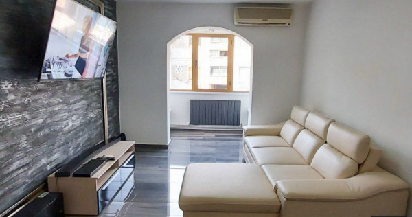 OX140 Apartament 3 Camere, Circumvalatiunii, Amenajari Pr...