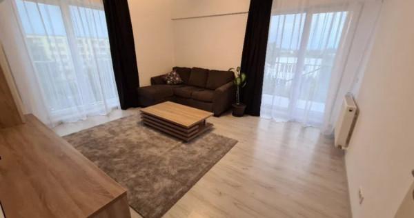 Inchiriere apartament 2 camere Bragadiru central