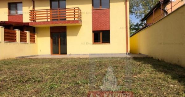 Casa/Vila(Duplex)-Zona Sanpetru