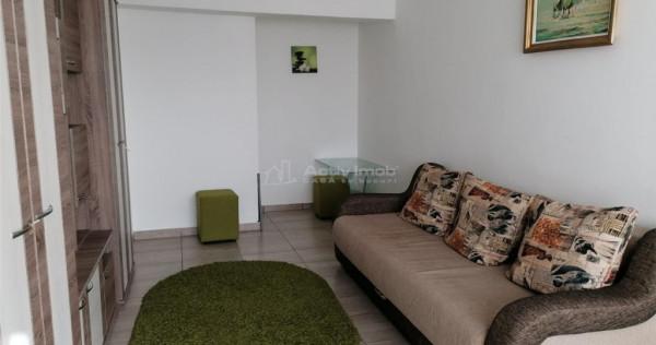 Apartament de inchiriat ULTRACENTRAL 47 mp UTILI