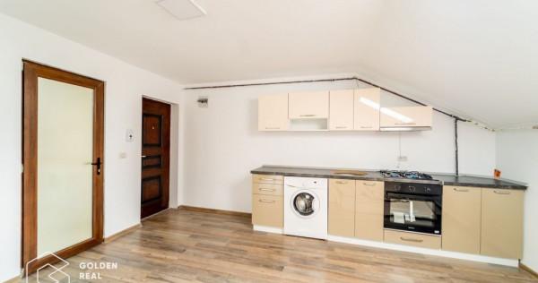 Apartament mobilat si utilat la cheie, in bloc nou, zona ...